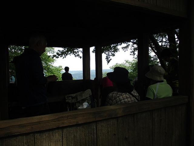画像9: 【山旅会】青梅丘陵