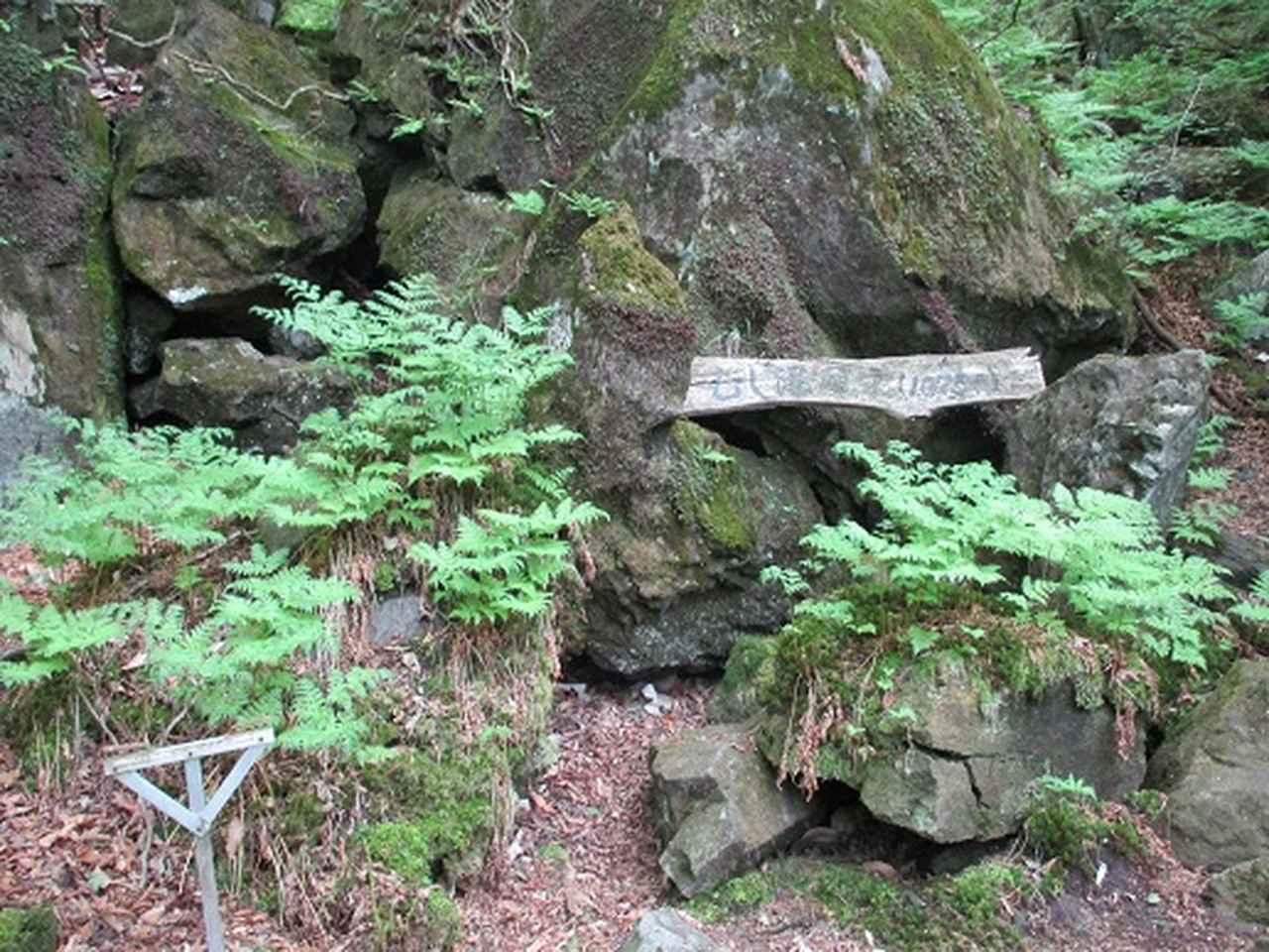 画像5: 【山旅会】榛名・二ツ岳
