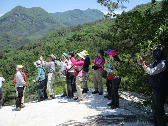 画像4: 【山旅会】羅漢寺山