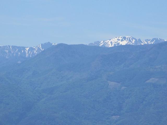 画像5: 【山旅会】羅漢寺山