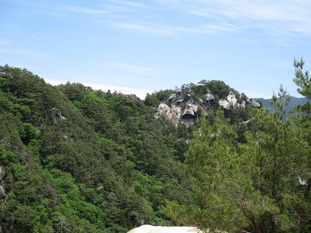 画像6: 【山旅会】羅漢寺山