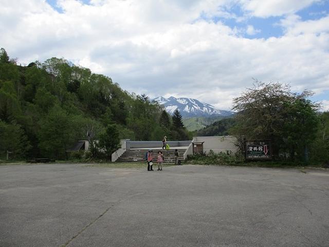 画像7: 【山旅会】野麦峠ハイキング
