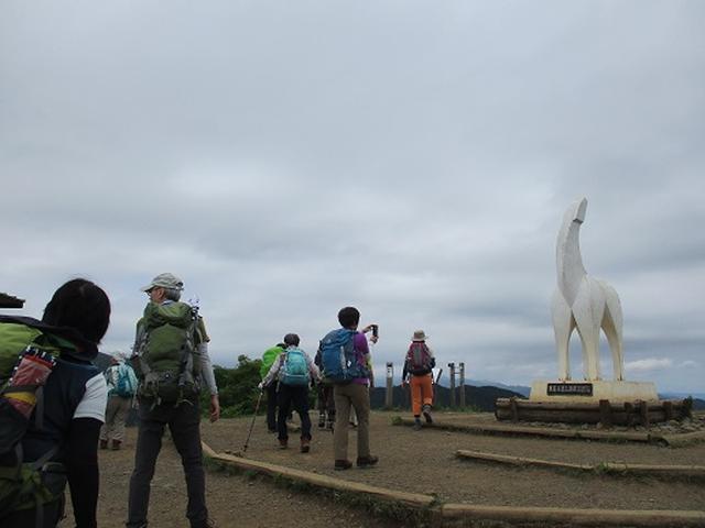 画像10: 【山旅会】相模湖から陣馬山