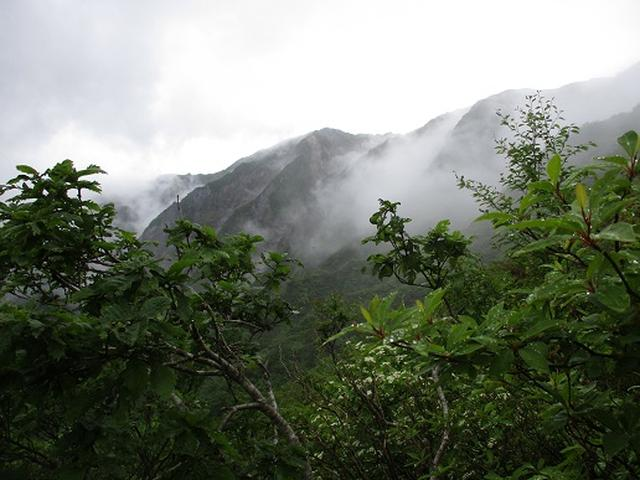 画像3: 【山旅会】伯耆大山その2