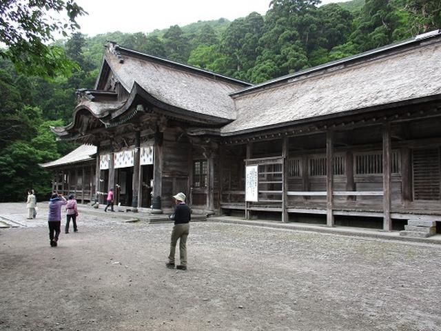 画像7: 【山旅会】伯耆大山その2