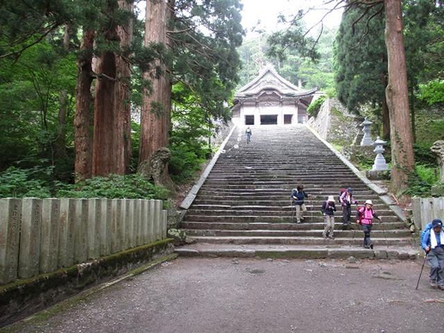 画像8: 【山旅会】伯耆大山その2