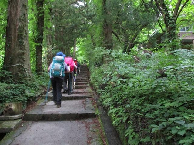 画像2: 【山旅会】伯耆大山その1