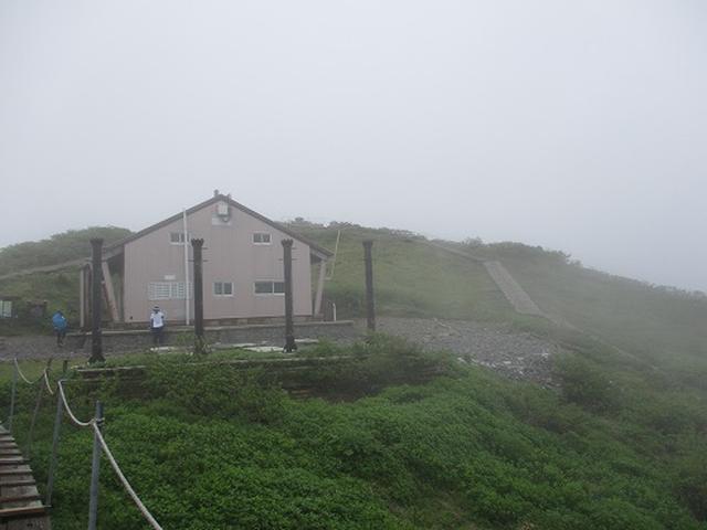 画像10: 【山旅会】伯耆大山その1