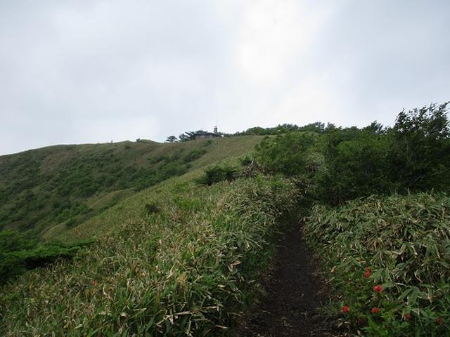 画像7: 【山旅会】中蒜山