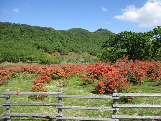 画像1: 【山旅会】赤城地蔵岳