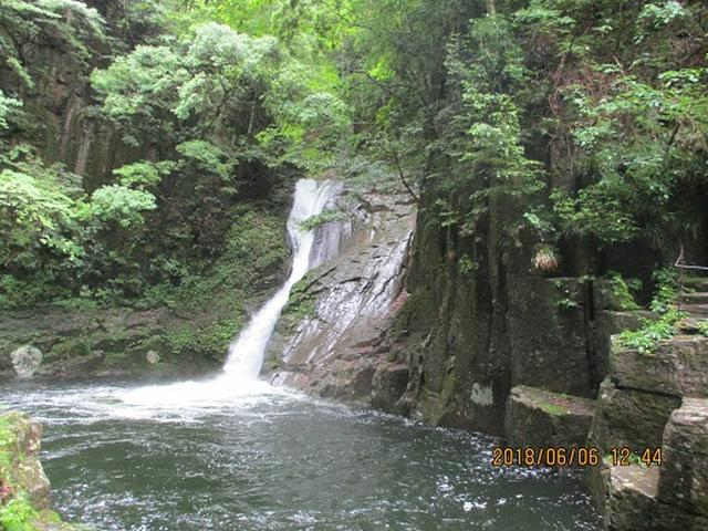 画像3: 【山旅会】赤目四十八滝