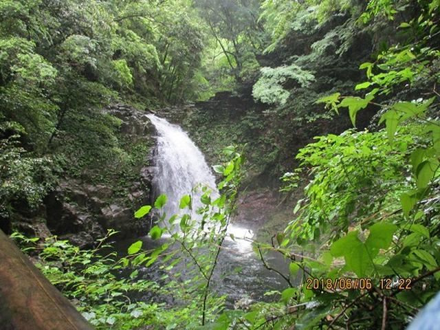 画像2: 【山旅会】赤目四十八滝
