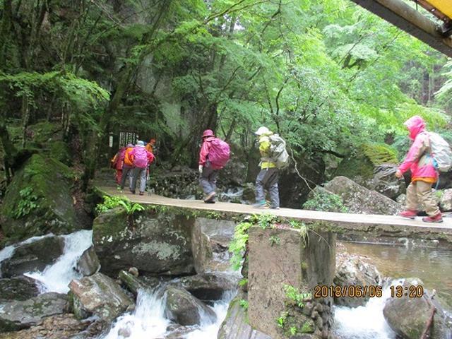 画像7: 【山旅会】赤目四十八滝