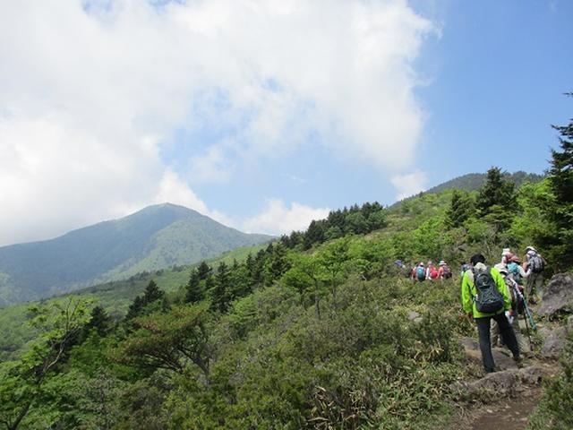 画像4: 【山旅会】八方ヶ原