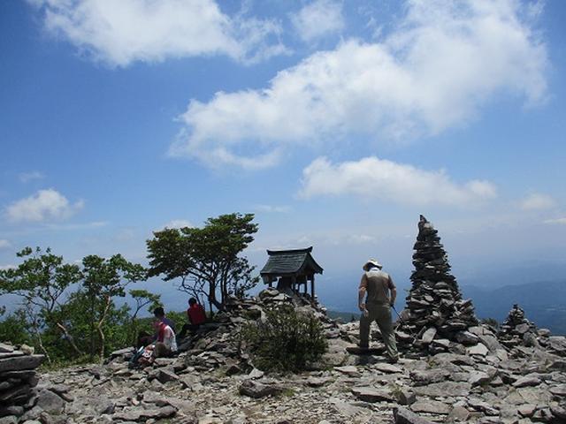 画像6: 【山旅会】八方ヶ原