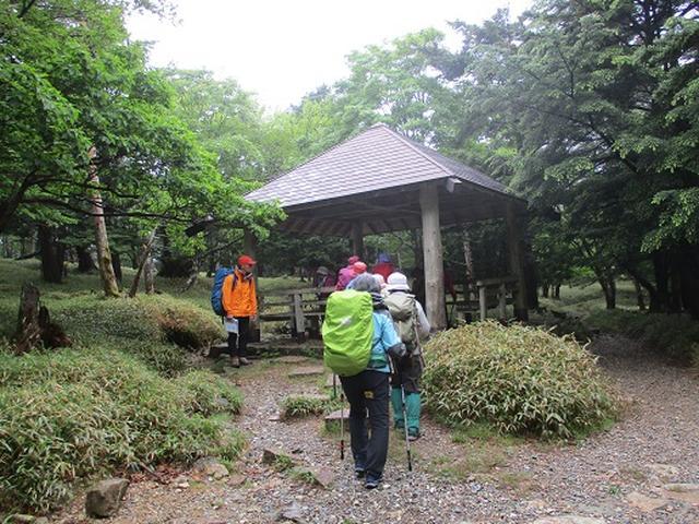 画像4: 【山旅会】大台ヶ原