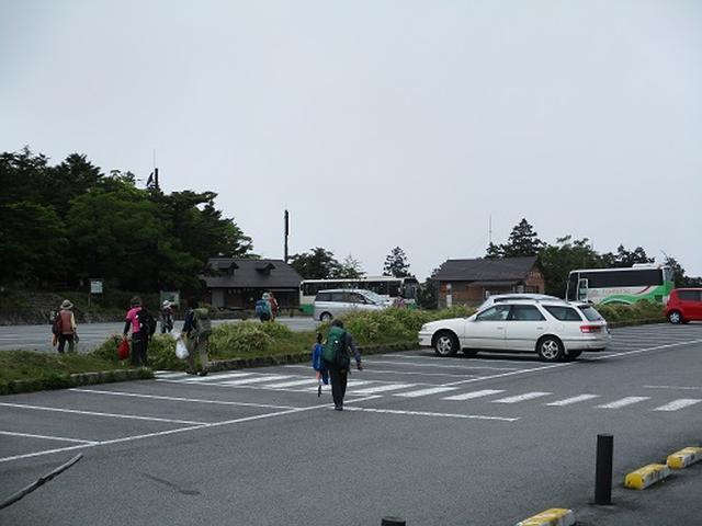 画像11: 【山旅会】大台ヶ原