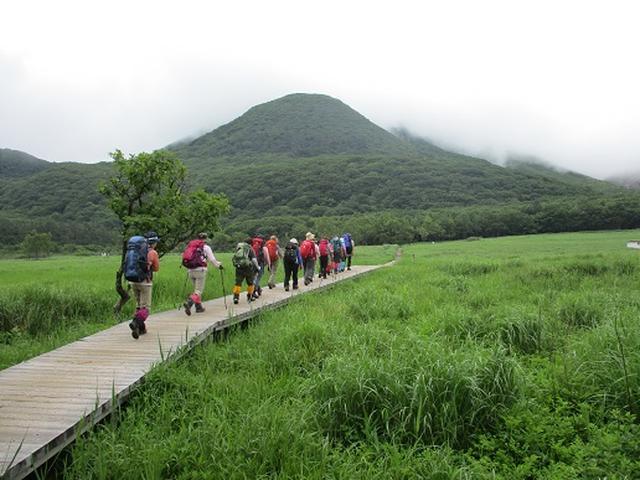 画像3: 【山旅会】九重山 その1