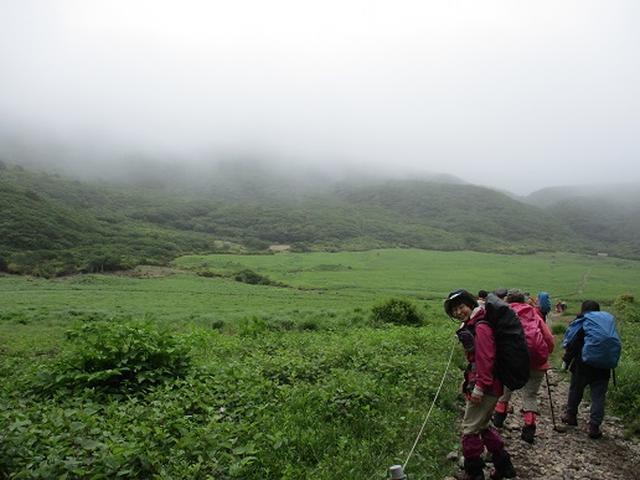 画像7: 【山旅会】九重山 その1
