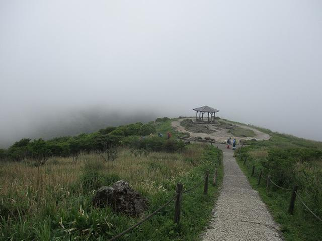 画像8: 【山旅会】九重山 その3