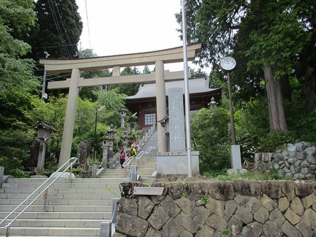 画像14: 【山旅会】鋸山から大岳山 下見報告