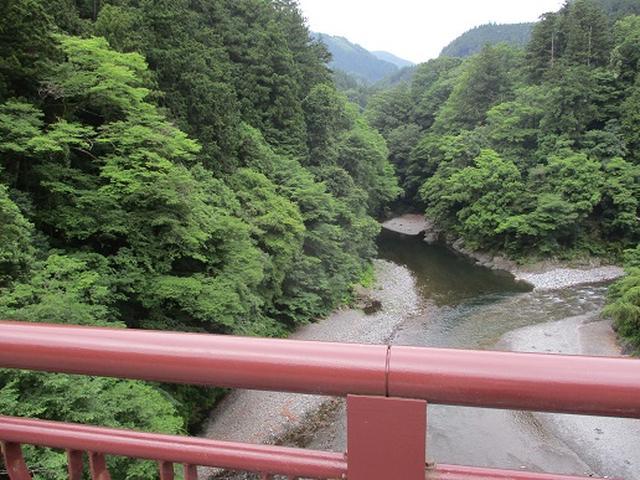画像1: 【山旅会】鋸山から大岳山 下見報告