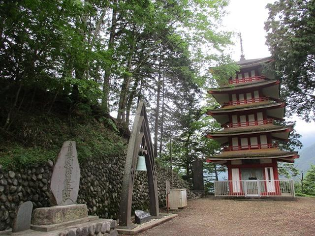 画像3: 【山旅会】鋸山から大岳山 下見報告