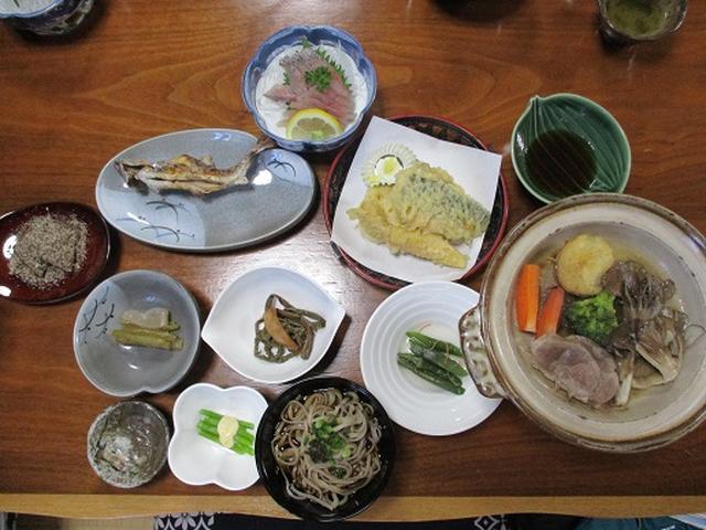 画像15: 【山旅会】尾瀬・上田代ハイキング 添乗報告