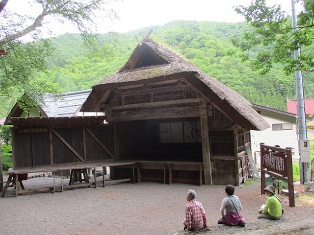 画像14: 【山旅会】尾瀬・上田代ハイキング 添乗報告