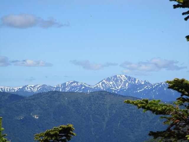 画像7: 【山旅会】帝釈山から田代山 添乗報告