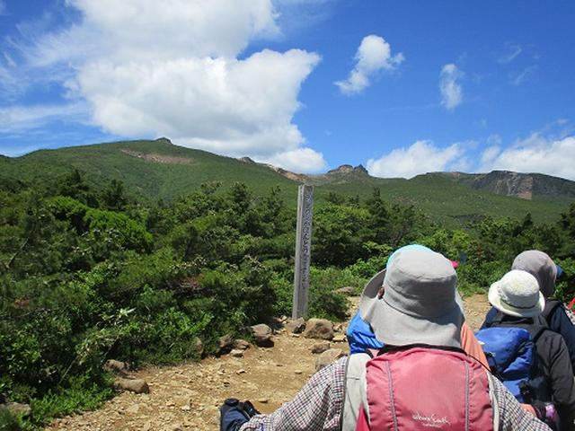 画像13: 【山旅会】安達太良山 ツアー実施報告 その2