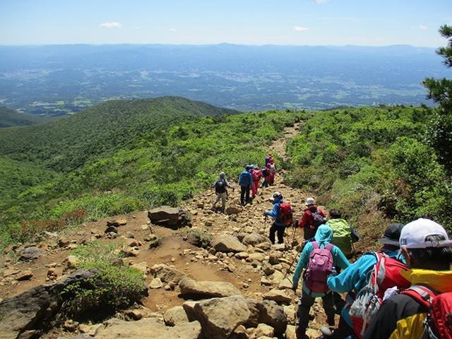 画像8: 【山旅会】安達太良山 ツアー実施報告 その2