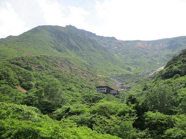 画像9: 【山旅会】安達太良山 ツアー実施報告 その1