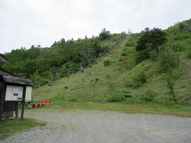 画像1: 【山旅会】志賀山の下見に行ってきました!