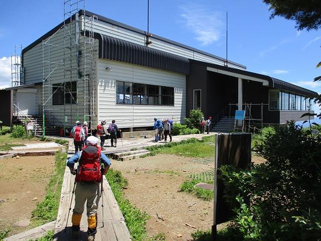 画像12: 【山旅会】安達太良山 ツアー実施報告 その2