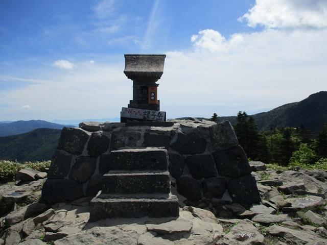 画像7: 【山旅会】根子岳の下見に行ってきました!