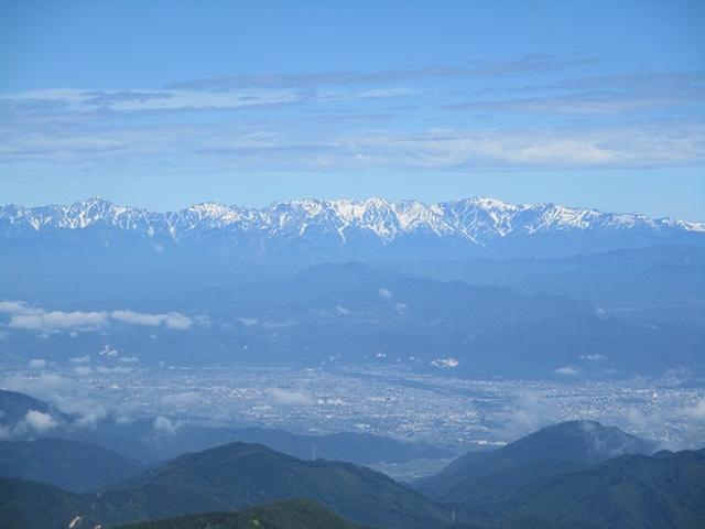画像9: 【山旅会】根子岳の下見に行ってきました!