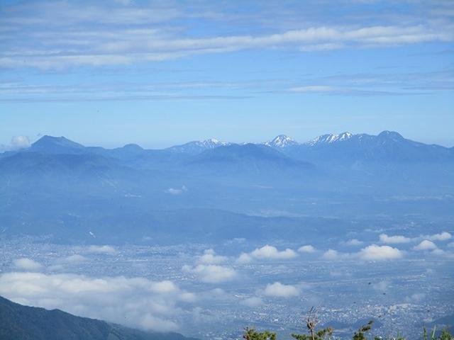画像8: 【山旅会】根子岳の下見に行ってきました!