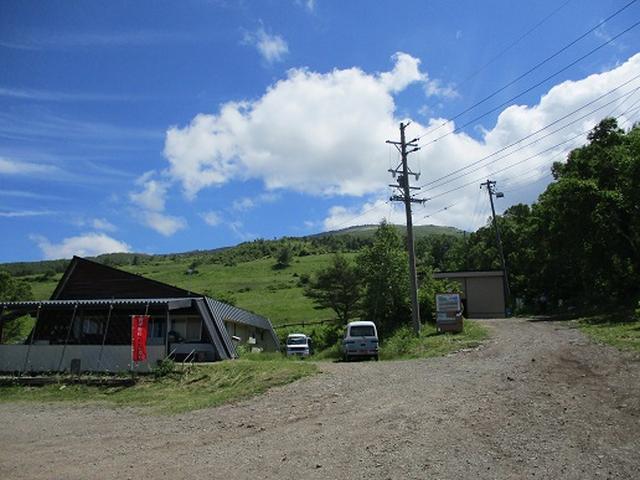 画像11: 【山旅会】根子岳の下見に行ってきました!
