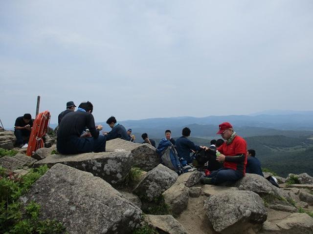 画像10: 【山旅会】姫神山へ下見に行ってきました!