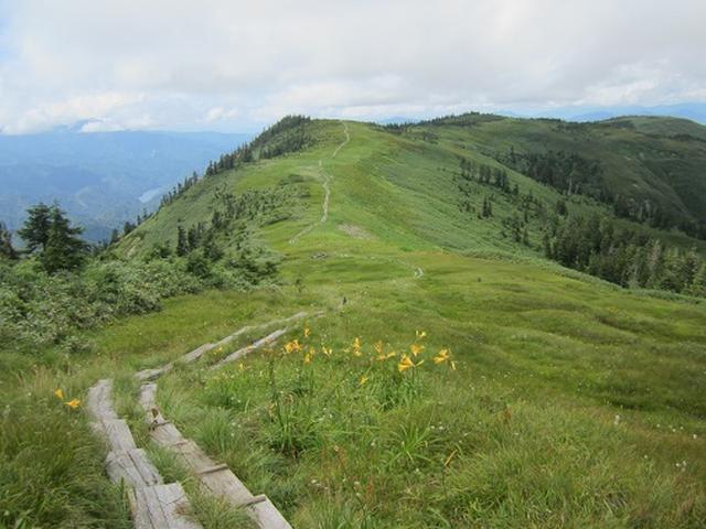 画像7: 【山旅会】9月の山旅会「会津駒ヶ岳」のご案内