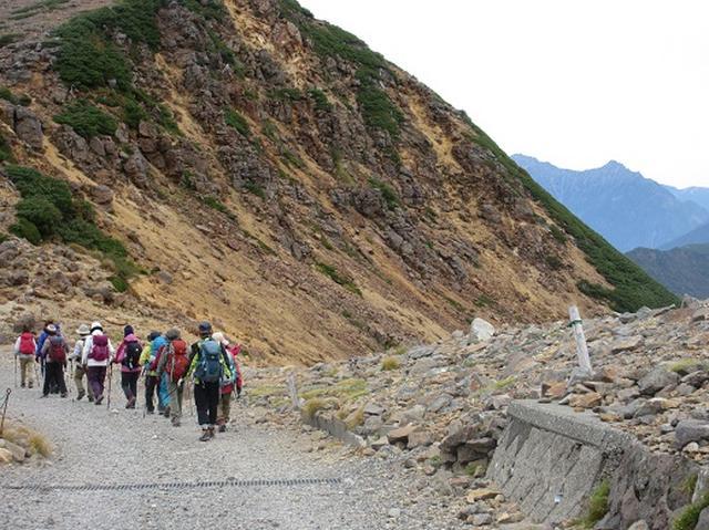 画像8: 【山旅会】9月の山旅会「霧ヶ峰と乗鞍岳」のご案内