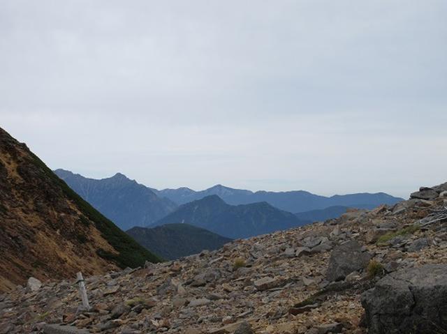 画像9: 【山旅会】9月の山旅会「霧ヶ峰と乗鞍岳」のご案内