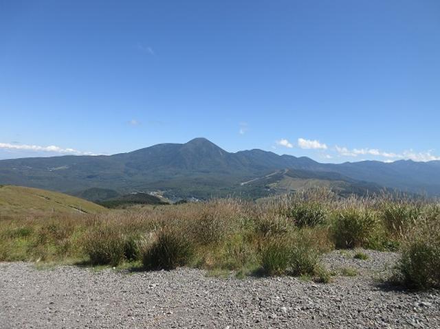 画像3: 【山旅会】9月の山旅会「霧ヶ峰と乗鞍岳」のご案内
