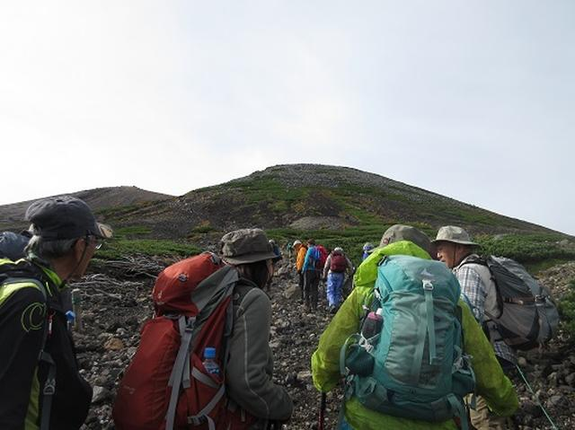 画像5: 【山旅会】9月の山旅会「霧ヶ峰と乗鞍岳」のご案内