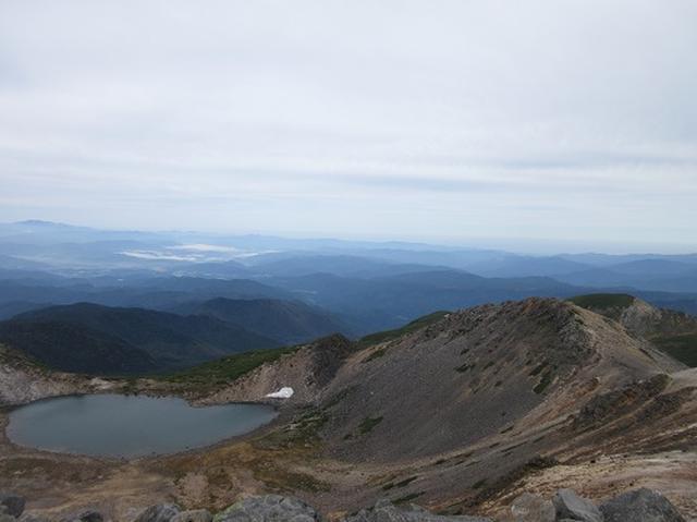 画像6: 【山旅会】9月の山旅会「霧ヶ峰と乗鞍岳」のご案内