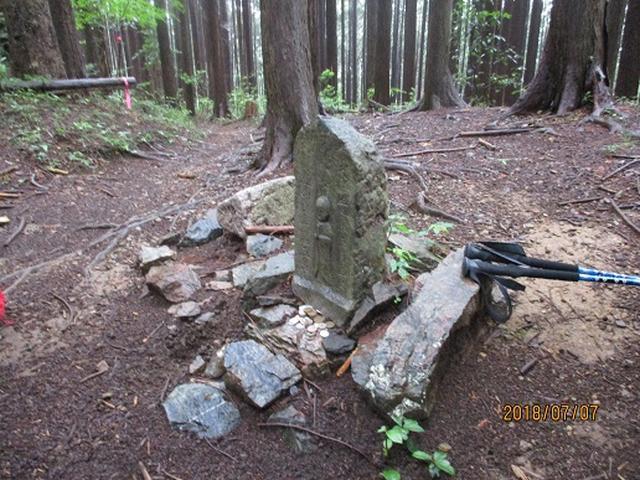 画像1: 【山旅会】関八州見晴台ツアーにいってまいりました