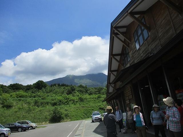 画像1: 【山旅会】秋田駒ヶ岳にいってまいりました!(その1)