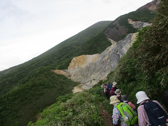 画像13: 【山旅会】秋田駒ヶ岳ツアーにいってまいりました!(その2)
