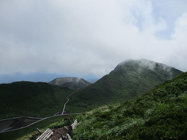 画像6: 【山旅会】秋田駒ヶ岳ツアーにいってまいりました!(その2)